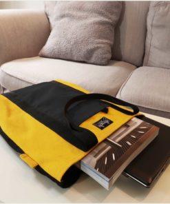Tote-Bag-Yellow-sewing-kit